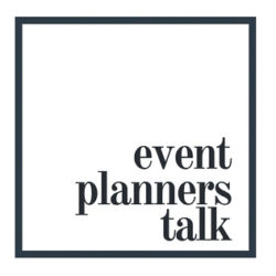 Event Planners Talk